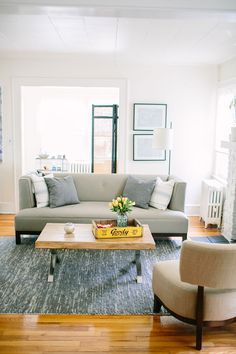 Sarah Minegars Summit NJ Home Tour