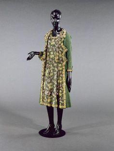 Ensemble  Coco Chanel, 1927-1929  Musée Galleira de la Mode de la Ville de Paris
