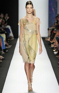 Alexandra Carolina Herrera Spring Collection 2014