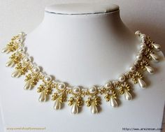 Ожерелье Elettra.