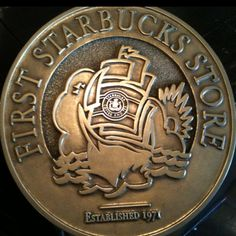 Starbucks coffee shop in Seattle, WA
