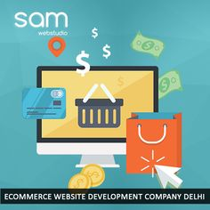 SAM Web Studio is a trusted Website Development Company Delhi India; offer complete ecommerce CMS website development solutions to our worldwide clients at best possible prices.  We deliver project on time with complete of client project requirements. We have expertise to handle small and large co-operate project. For more information please call +91- 9968-353-570 or Visit our sites: - http://www.samwebstudio.com