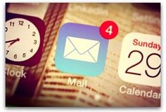4 steps to easing email addiction #work #career