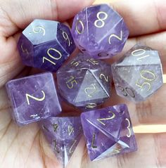 Hey, I found this really awesome Etsy listing at https://www.etsy.com/listing/547940828/engraved-amethyst-gemstone-polyhedral