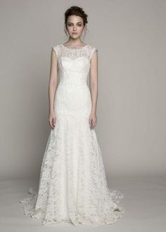 Kelly Faetanini Fall 2013 Collection kellyfaetanini.com  See more wedding dress pictures and designer wedding gowns