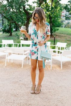 Find the Best Romper