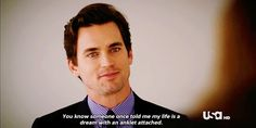 neal caffrey quotes - Google Search