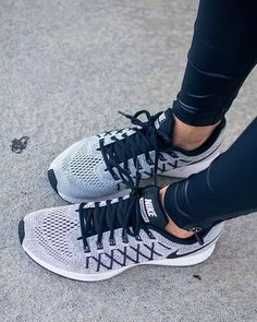 Sport | Shoes | Work-out | Health | Nike Flyknit | Grey | Trainers | More on Fashionchick.nl