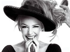 Kylie Minogue 2012