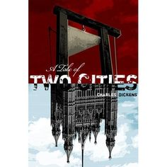 Read my short review of A Tale Of Two Cities by following the link attached to this image.