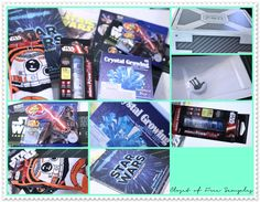 Star Wars Supply Pod #Review | Closet of Free Samples | Get FREE Samples by Mail | Free Stuff
