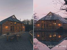 Nancarrow Farm Rustic Cornish Wedding Venue, Ross Talling Photography