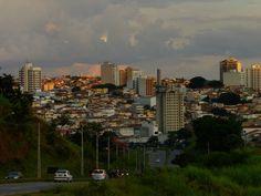Bragança Paulista - SP Brasil.