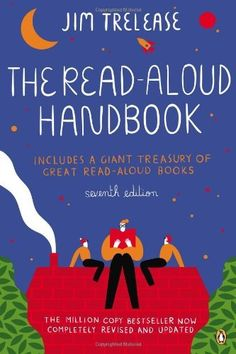 The Read-Aloud Handbook: Seventh Edition (9780143121602)