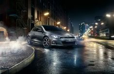 VW Scirocco GTS | Frithjof Ohm & Pretzsch | presented by GoSee ©