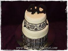 Lenes Kakeverden: Kake til Herren