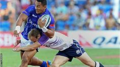 Family is at the heart for Samoan rugby stars - the nations plans for Commonwealth Games success http://www.bbc.co.uk/sport/0/commonwealth-games/25129832