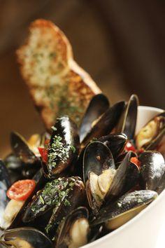 Oysters!!! #SteinStyle #SteinEriksenLodge