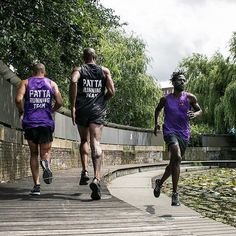 Patta finally releases a collection for its awesome Patta Running Team. Check it using the link in the bio.  #athleisure #athletes #streetwear #jogging #running #fashion #streetstyle #style #like #amsterdam #nl #ingersnl #dutch #instagood #instadaily #picoftheday #photooftheday @patta_nl