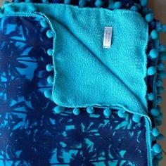 Canga toalha Ursula, Bikini Fashion, Diy, Style, Handmade Bags, Beach Quilt, Beach Towel, Crochet Edging Patterns, Crochet Edgings