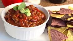 Chili Recipe - Quick & Kosher with Jamie Geller