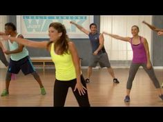 3 Fast & Fun Miles Mile 2 | Walk At Home Fitness Videos - YouTube