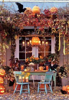 Diese Interiors bringen euch in Herbststimmung - Alles was du brauchst um dein Haus in ein Zuhause zu verwandeln | HomeDeco.de