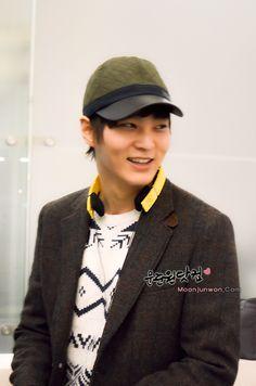 joo won --- Incheon Airport