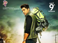 Allu Arjun and Trivikram's combination film which is ready