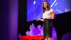 Danit Peleg: Forget shopping. Soon you'll download your new clothes | TED Talk | TED.com