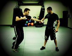 Gun Defense : Krav Maga Technique - KMW Krav Maga Self Defense w/ AJ Draven