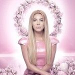 NAWAL EL ZOGHBI IS WORKING ON HER NEW ALBUM AND STARRING IN A CAMPAIGN AGAINST BREAST CANCER #arab #music #news #NawalElZoghbi #Album #Lebanon #Egypt