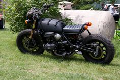 Goldwing Streetfighter's - Page 4 - Custom Fighters - Custom Streetfighter Motorcycle Forum