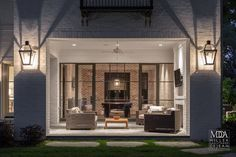 :: Havens South Designs :: loves the architectural work of Miller,Dahlstrand & De Jean in Houston Tx.