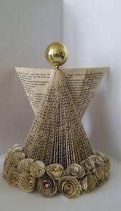 Resultado de imagen de book folding angel
