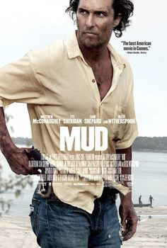 Mud - Official Poster (2013)