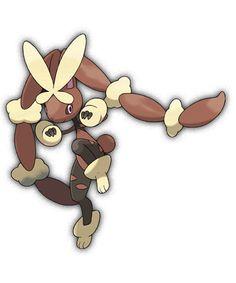 Pokemon Omega Ruby and Alpha Sapphire Mega Lopunny Pokemon Mewtwo, Mega Pokemon, Pikachu, Pokemon Pins, Pokemon Images, Pokemon Pictures, Cute Pokemon, Pokemon Stuff, Mega Evolution