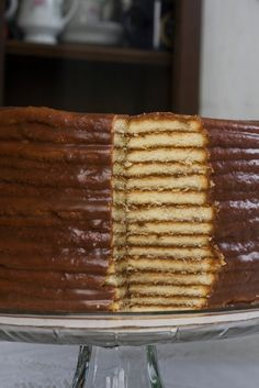 NYT Cooking: This recipe came to The New York Times in 2009 from Martha Meadows of somewhere between Slocomb and Hartford, Ala., where the worth of a cook can be measured in cake layers. In this corner of the country, everyone knows whose cakes are tender and whose consistently reach 12 thin layers or more. Ms. Meadows learned to bake 15-layer cakes from her mother, who cooked ...