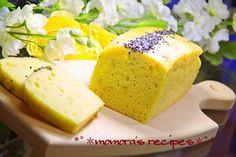 さつまいもとホットケーキミックスで簡単お菓子♪スイートポテトブレッド♡砂糖不使用でパンのようなパウンドケーキ レシピブログ