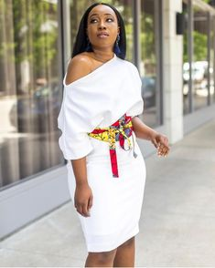 8 Trendy Ankara Styles Of 2019 For Women Want to keep being in trend with your Ankara styles? Then you definitely need to know what style is trending and you do not want to end 2019 without rocking the trendiest Ankara 2019 styles. African Fashion Ankara, Latest African Fashion Dresses, African Print Fashion, Africa Fashion, Women's Fashion, Fashion Outfits, Fashion Trends, Short African Dresses, African Print Dresses