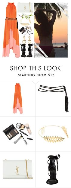Designer Clothes, Shoes & Bags for Women Victoria Beckham, Yves Saint Laurent, Gucci, Shoe Bag, Polyvore, Stuff To Buy, Shopping, Collection, Design