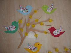 Pre School, Preschool Activities, Spring, Drawings, Diy, Education, Decoration, Winter Time, Crafts For Kids