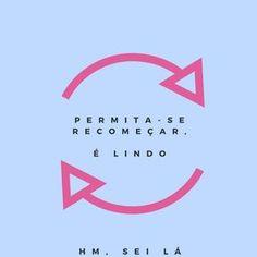 Para enviar colaborações, acesse: frasespoesiaseafins.tumblr.com/submit É tão maravilhoso  é libertador!