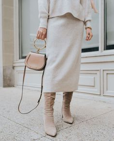How To Wear Midi Skirts With Hijab Styling Tips - image@withloveleena - Looking for Inspiration On How To Wear Skirt Outfits With Modest Fashion, Then Keep Reading For Inspo On Ootd Hijab Skirt Midi, Street Hijab Fashion, Skirt Outfits For Winter, Casual Outfits With Skirts, Skirt Outfit Classy And Much More. #hijab #hijabfashion #winteroutfits #hijaboutfit #skirtoutfits