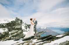 A stunning winter destination wedding at Stoneridge Estate for Amber + Dave. Planned, coordinated and styled by Simply Perfect Weddings in Queenstown, NZ. Wedding Planner, Destination Wedding, Central Otago, Perfect Wedding, Affair, Wedding Photos, Weddings, Wedding Dresses, Style