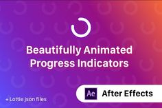 Progress Indicators by UX Misfit Store on @creativemarket