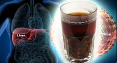 My Mom Had Fatty Liver, She Started Taking This Drink and In a Few Days She Had Been Depured Completely via @worldtruthtv