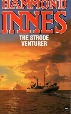 Hammond Innes -The Strode Venturer