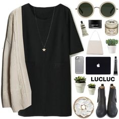 LL 27 by jesicacecillia on Polyvore featuring Acne Studios