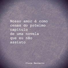 Posts — Clara Baccarin